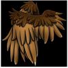 Avoreal wing brown thumb