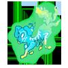 Ghostpupicon blue