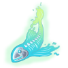 Spectralfish blue thumbnail
