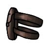 Holster bag icon