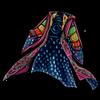 Mollyjacket carnival icon