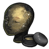 Space skin starlit thumb