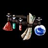 Wormhole alchemists belt icon