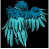 Avoreal thumb wings blue