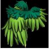 Avoreal thumb wings green