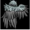Avoreal thumb wings grey
