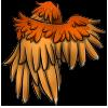 Avoreal thumb wings orange