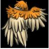 Avoreal thumb wings yellow