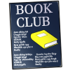 Thumbnail popup book club