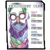 Thumbnail popup philosophy club