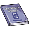 Thumbnail popup workbook