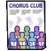 Thumbnail popup chorus club