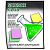 Thumbnail popup science club
