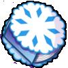 Thumbnail popup snowflake