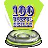 Thumbnail popup 100 useful skills