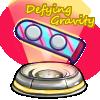 Thumbnail popup defying gravity