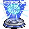 Thumbnail popup mind over matter