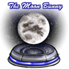 The moon bunny