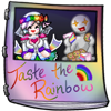 Thumbnail popup book pack 2019 painbow