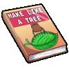 Thumbnail popup make like a tree