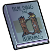 Thumbnail popup building and burning