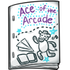 Thumbnail popup ace of the arcade