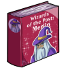 Thumbnail popup wizards of the past merlin