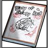 Thumbnail popup diary of a shrimpy krill