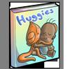 Thumbnail popup huggies