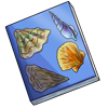 Thumbnail popup categorizing shells