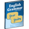 Thumbnail popup english grammar