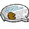 Thumbnail popup english vocabulary