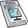 Thumbnail popup forum etiquette