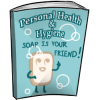 Thumbnail popup personal health and hygiene