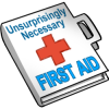 Thumbnail popup unsurprisingly necessary first aid