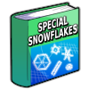 Thumbnail popup special snowflakes