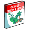 Thumbnail popup original herbs and spices