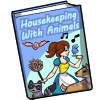 Thumbnail popup housekeeping with animals