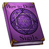Thumbnail popup how to draw sigils