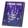 Thumbnail popup cursed paw