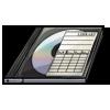 Thumbnail popup audiobook