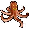 Thumbnail popup octopus dog
