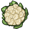 Thumbnail popup cauliflower
