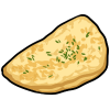 Thumbnail popup cheese omelette