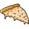Thumbnail popup cheese pizza