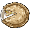 Thumbnail popup chicken pot pie