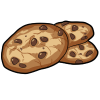 Thumbnail popup chocolate chip cookies