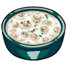 Thumbnail popup clam chowder
