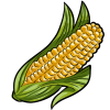 Thumbnail popup corn