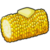 Thumbnail popup corn on the cob